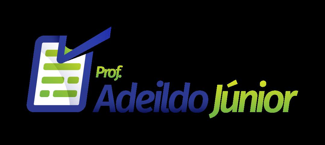 Professor Adeildo Jr - Aprenda Redação e Português para Enem e Concursos